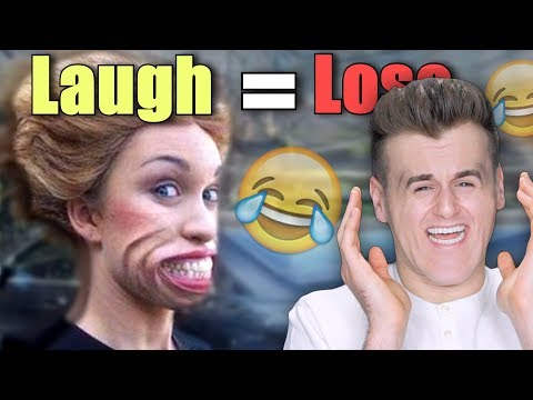 Try Not To Laugh Challenge IFunny Edition