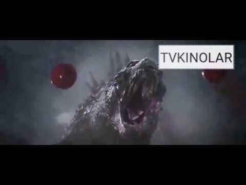 Godzilla uzbek tilida final jang Годзилла узбек тилида финал жанг
