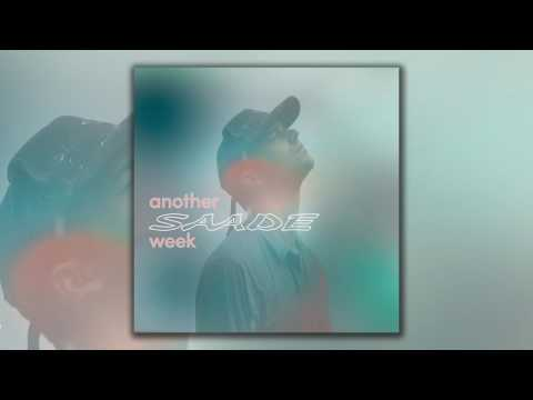 Eric Saade - Another Week (Audio)