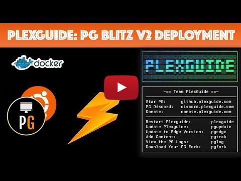Discussion - PGBlitz not uploading files to tdrive | PGBlitz com
