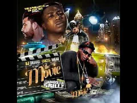 DJ Drama & Gucci Mane - Love For Money-Willie Da Kid