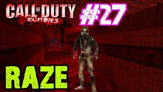 THUNDER RUM PERK AND CONNECTION INTERRUPTED!▐ Custom Zombies on Raze Part 1
