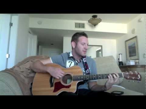 Dave Matthews Band- Big Eyed Fish (cover)