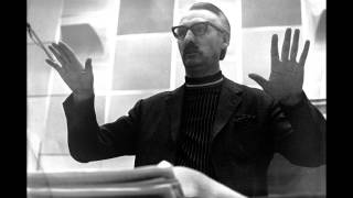 Dolf van der Linden - Effervescence (1954)