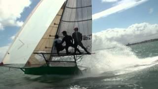 Fast Slow-sailing
