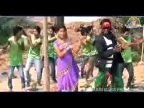new santali video song Love Love Pyar [kuchi mone ]2016 --By kamal chare