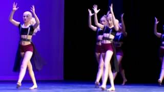 Dance Moms - Stuck On The Outside - Audioswap