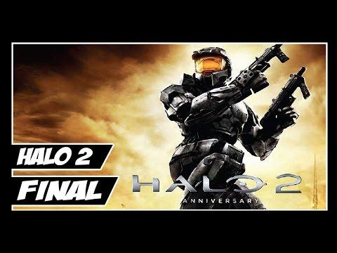 HALO 2 - [XONE] - #13 - A GRANDE JORNADA!! - [FINAL] Saga Halo