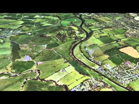 River Ribble - From Sea To Source
