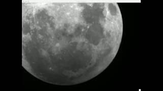 Eklipsi i Hënës LIVE nga Kosova / Lunar Eclipse LIVE from Kosovo - AOK