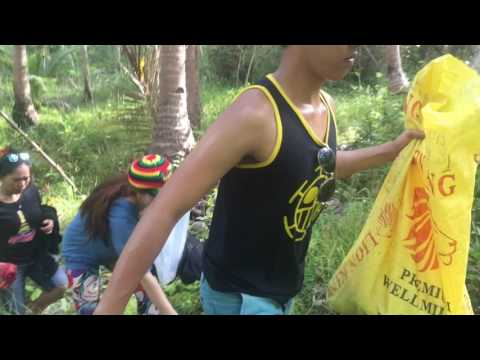 Burias Island 2017 - ( bukid )