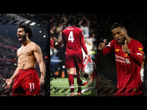 Liverpool Player Songs With Lyrics. Salah, Firmino, Van Dijk, Wijnaldum, Oxlade-Chamberlain #1.