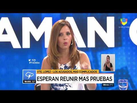Los responsables de la tragedia de Vicente López podrían tener una condena ejemplar