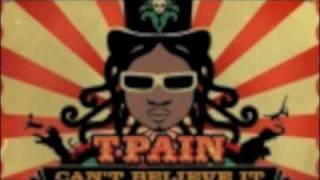 T-Pain Can