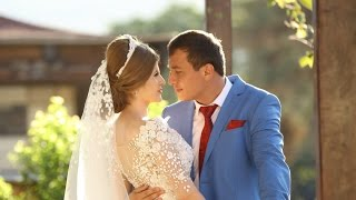 Руслан и Саида. Свадьба в Дагестане (Иосиф Гасанов)
