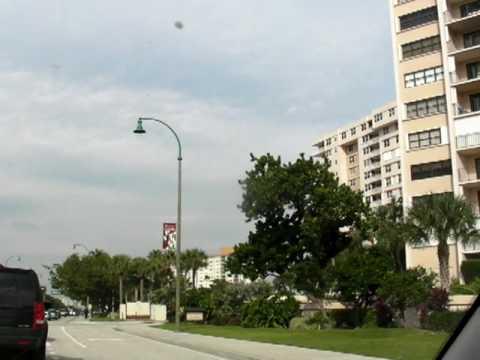 Fort Lauderdale / Pompano Beach - North Ocean Drive