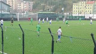 Serie D Girone A Ligorna-Fezzanese 2-2
