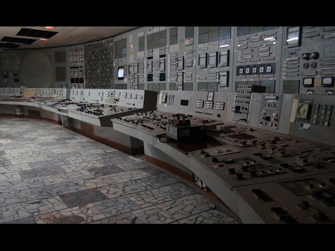 Disasters | Chernobyl Nuclear Power Plant - Documentary HD 2017