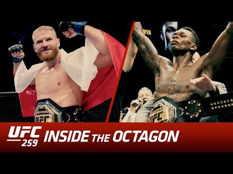 UFC 259: Inside the Octagon - Blachowicz vs Adesanya