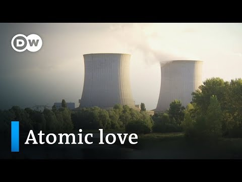 Atom, mon amour — France's faith in nuclear energy | DW Docu