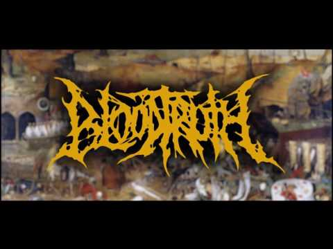 Bloodtruth-Peste Noire(OFFICIAL VIDEO)