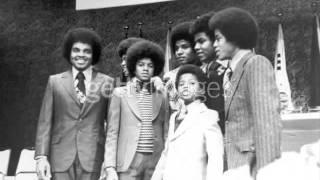 Jackson 5 interview 1973