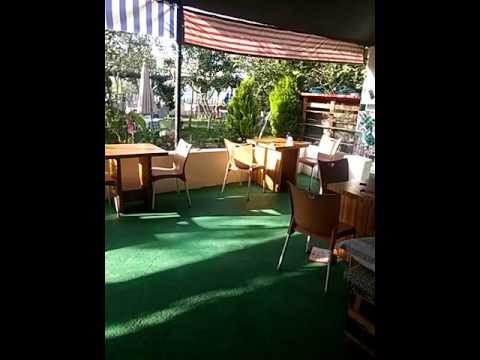 Doğa Muhit Camping & organik kahvaltı bahçesi 05315674141
