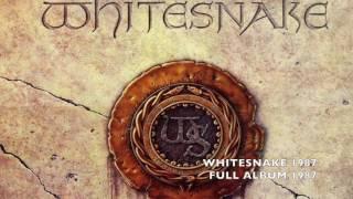 Whitesnake 1987.
