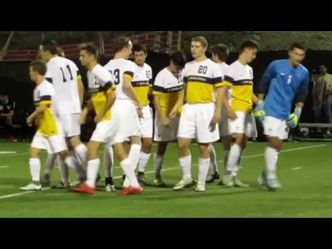 Central Catholic 2016 Soccer Banquet video