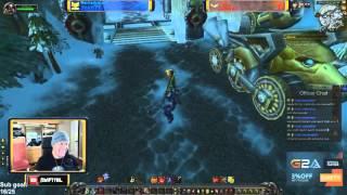 Swifty Legion Warrior Duels ep2
