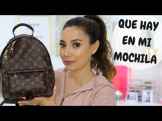 Que Hay En Mi Bolsa/Mochila | StyledbyAle
