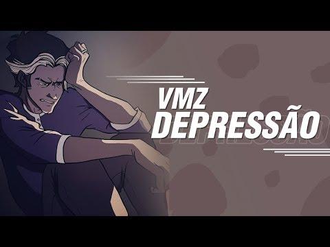 VMZ - Depressão (prod. Born Hero)