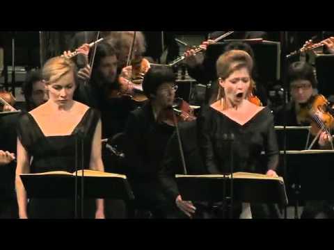 Ligeti: Requiem III Dies irae