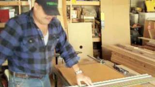The Basics Of Cabinet Making Part 1
