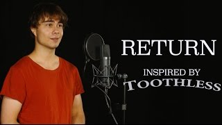 Alexander Rybak   Return  Inspired By Toothless