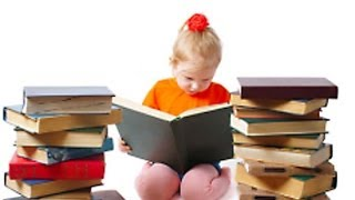 Библиотека детских книг. Что мы читаем.