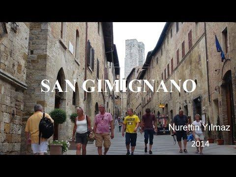 Italy/San Gimignano (Tuscany/Italy)  Part 64/84