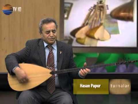 Hasan PAPUR  TV 10