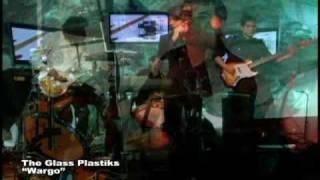 The Glass Plastiks- performing