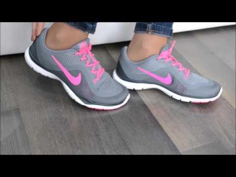 Zapatillas Mujer Nike Flex Trainer 6 Valencia Baratas YouTube