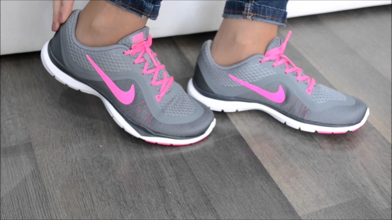 Zapatillas Mujer Nike Flex Trainer 6 Valencia Baratas