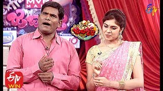 Chammak Chandra Performance | Double Dhamaka Special | 10th May 2020 | ETV Telugu