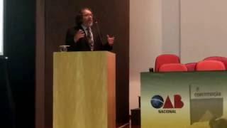 Kakay - Ato em Defesa da Advocacia Criminal II