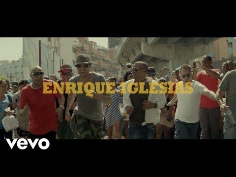 Enrique Iglesias - Bailando ft. Mickael Carreira, Descemer Bueno, Gente De Zona