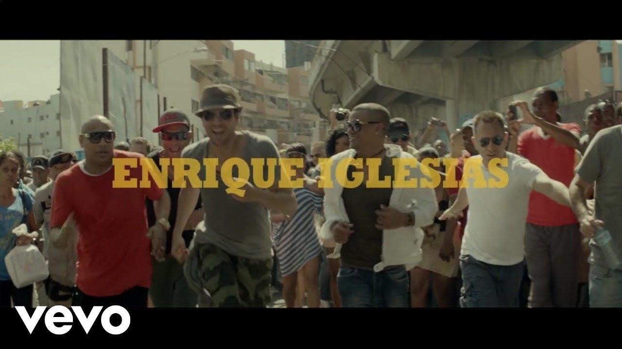 Download Enrique Iglesias - Bailando ft. Mickael Carreira, Descemer Bueno, Gente De Zona