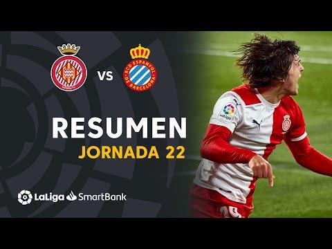 Girona Espanyol Goals And Highlights