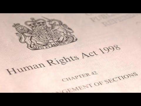Human Rights: Developments - Professor Sir Geoffrey Nice QC