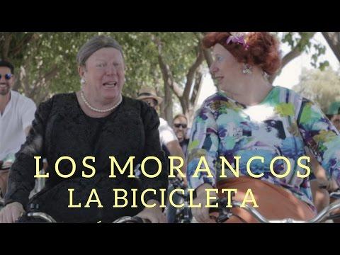 LA BICICLETA - Carlos Vives, Shakira | Los Morancos (Parodia)