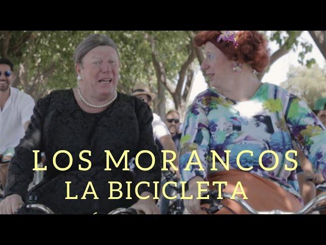 """Los Morancos versionan """"La bicicleta"""""""