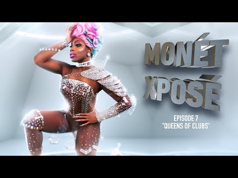 Monét Xposé AS4: Queen of Clubs